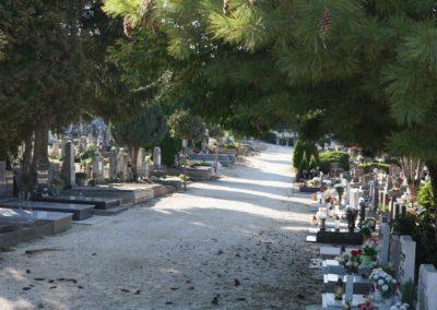 Göcsej temető_2